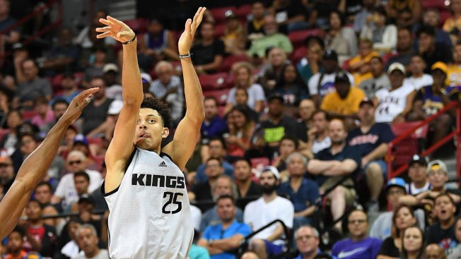 Instant Analysis: Five Takeaways From Kings' Loss to Mavericks