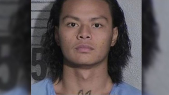 Inmate Who Walked Away from Nevada Camp Detained in San Leandro