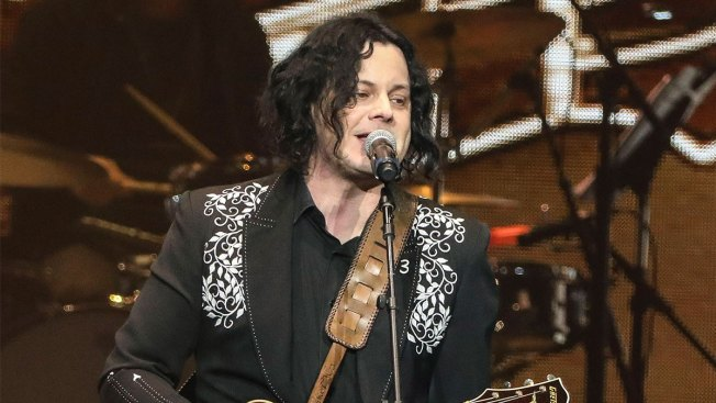 Rocker Jack White Receives Honorary Doctorate in Detroit