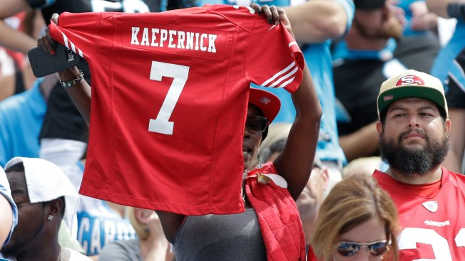 Colin Kaepernick Will Start For San Francisco This Week