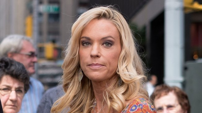 Kate Gosselin Calls Child Abuse Claims 'Absolutely' Unfounded