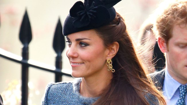 Kate Middleton Paparazzi Trial Recalls Princess Diana's Death