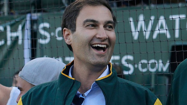 Kaval Calls A's Ballpark Plan 'as Big a Project' as Oakland Has Seen