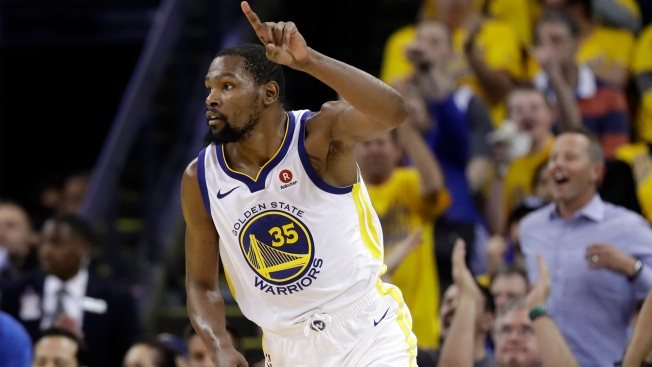 04826aadeabd Kevin Durant s Future May Not Include Warriors