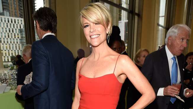 Megyn Kelly Fires Back at The New York Times Over Book Review
