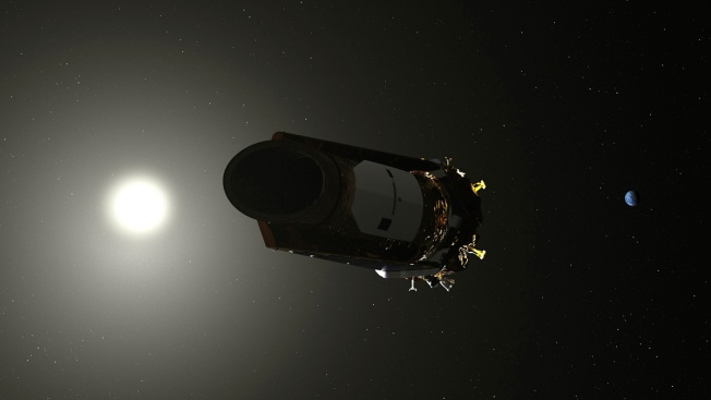 Kepler Telescope Dead After Finding Thousands of Worlds