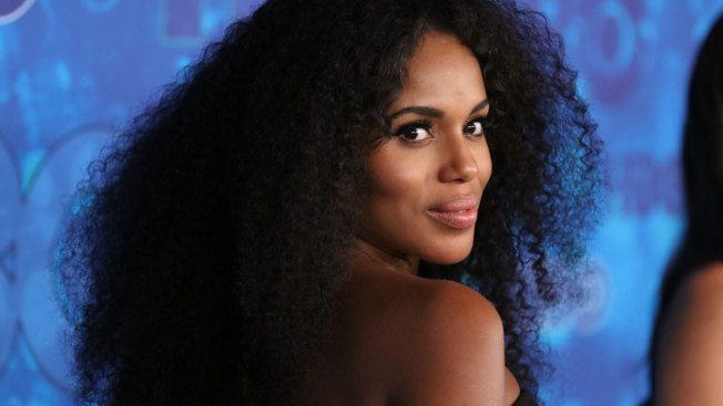 Kerry Washington Gives Birth to Baby Boy -- Find Out His Name!