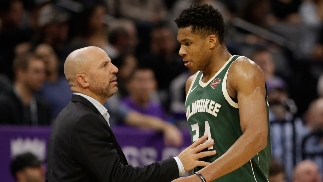 Jason Kidd fired by Milwaukee Bucks after months of rising tensions