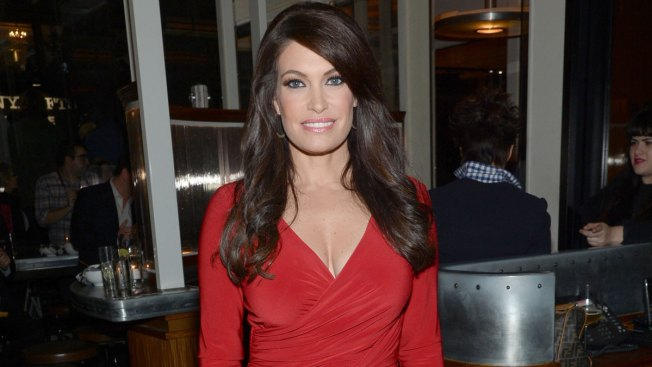 Fox News says Kimberly Guilfoyle leaving; May Join Trump Super PAC