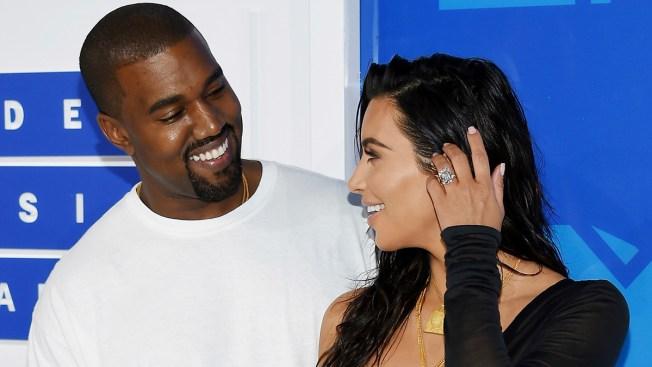 Kim Kardashian West Plans CBD-Themed Baby Shower