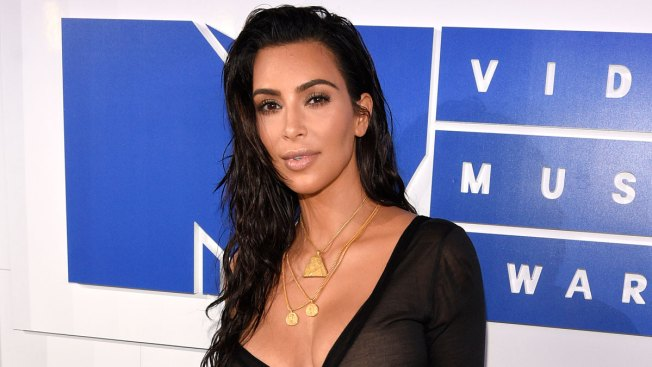 Brother of Kim Kardashian's Paris Chauffeur Among Heist Suspects Still Held: Cops