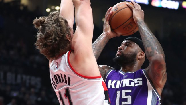 Kings Come Together, Erase Skid With Win Over Raptors