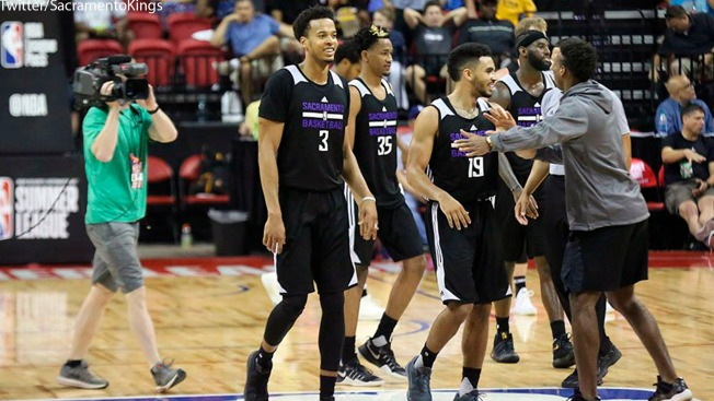 Bucks fall to Kings in Summer League playoffs