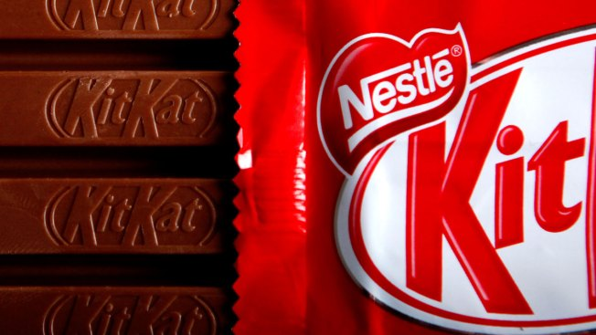 Nestle Touts New Way to Reduce Sugar in Chocolate