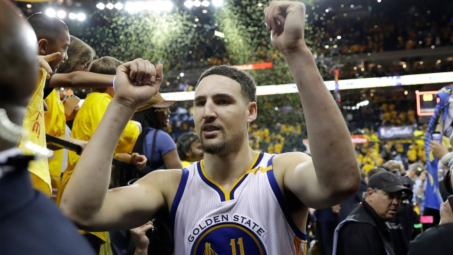 Kawakami: The imperfect game for Warriors, refs and everybody except Cavs