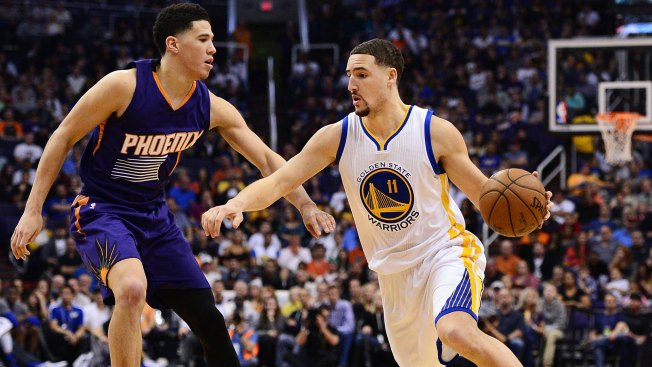 The Fifth Quarter: Warriors still seeking chemistry, but survive challenge from Suns