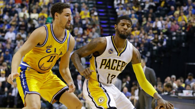 Paul George is Already Recruiting For the Los Angeles Lakers