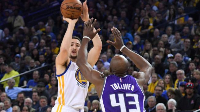 Warriors Surge Past Kings in Second Half
