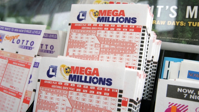 $600K Winning Mega Millions California Lottery Ticket Sold in