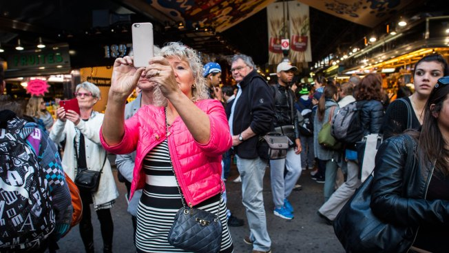 Barcelona Terror Attack: Las Ramblas District Is Typically Packed With Tourists
