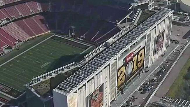 49ers Tax Victory on Levi's Stadium Equals Big Loss For Santa Clara County Schools