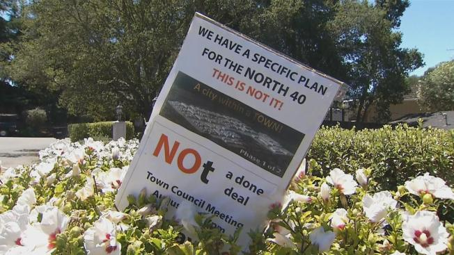 Los Gatos Town Council Votes Down North 40 Project
