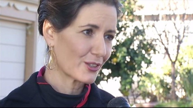 """I'm Proud"": Libby Schaaf Wins Oakland Mayor Race"