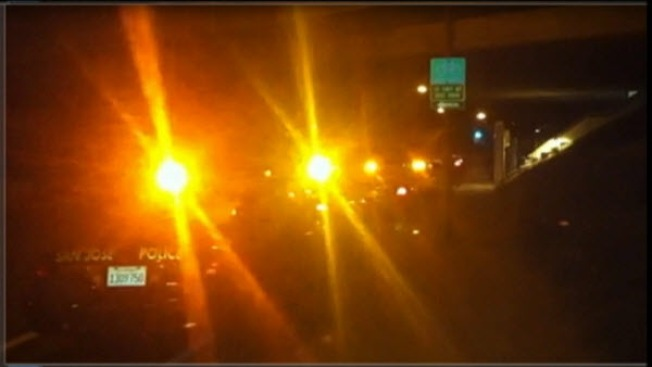 Woman Hit, Killed by VTA Light-Rail Train in San Jose