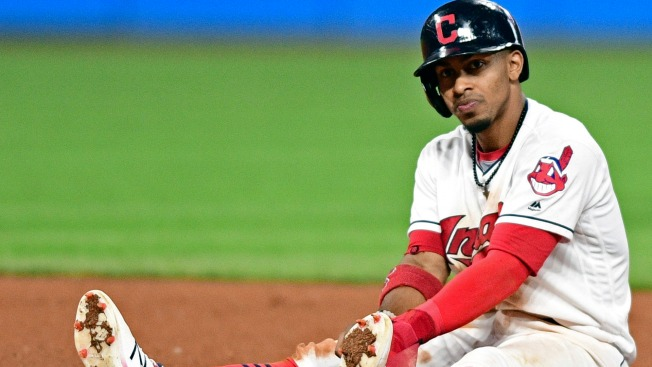 Through at 22: Indians' Historic Win Streak Finally Comes to an End