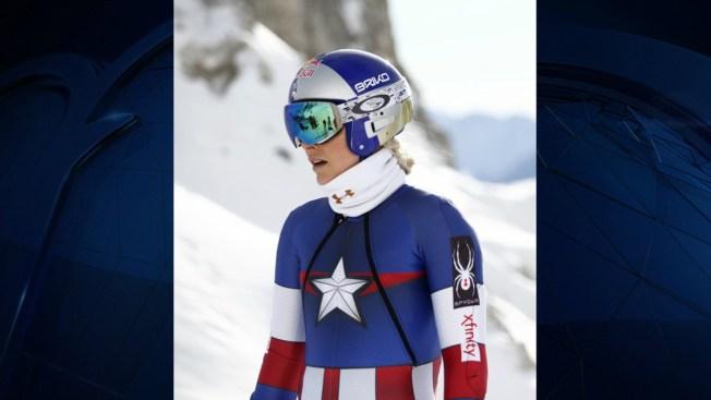 Skiing: Goggia wins Cortina downhill (2)