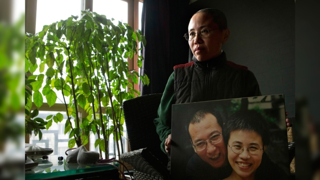 China Ends Nobel Widow's House Arrest After Outcry
