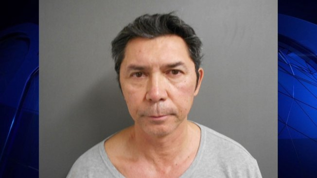 Lou Diamond Phillips Arrested for DUI in Portland, Texas