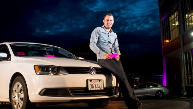 Lyft Extends Service Throughout 32 States