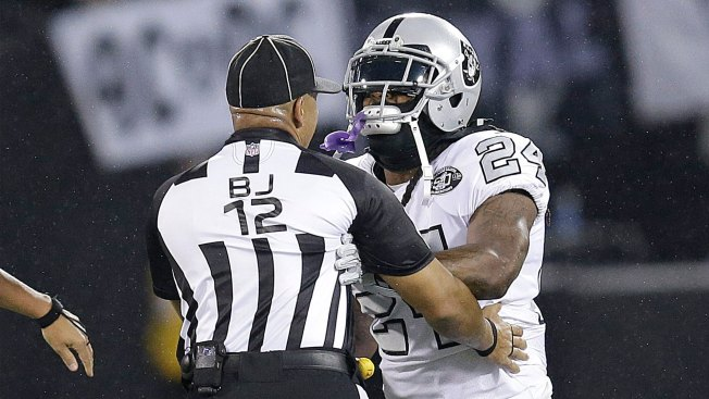 NFL Upholds Marshawn Lynch's Unsportsmanlike Conduct Suspension