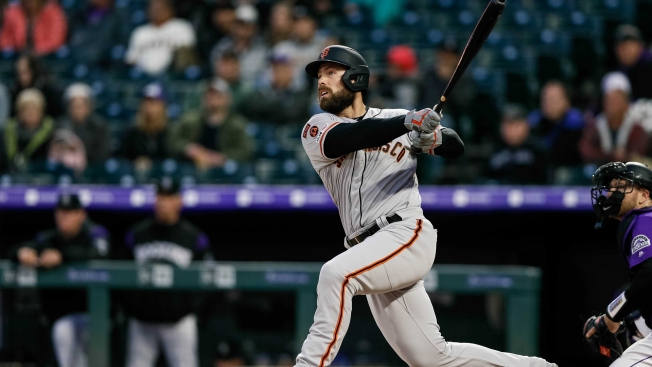 Why Giants' Bruce Bochy Had Such a Hard Time DFAing Mac Williamson