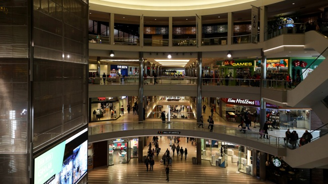 Mall of America Attack Case: Man Pleads Guilty to Throwing 5-Year-Old From Balcony
