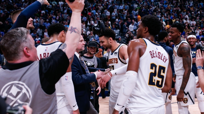 Michael Malone Used Clippers' Game 2 Win Over Warriors to Inspire Nuggets