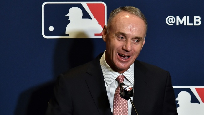 MLB Commissioner Tells Oakland to Drop Lawsuit Or A's Could Relocate