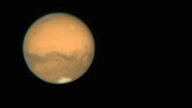 Colonies on Mars Only '12 to 15 Years' Away