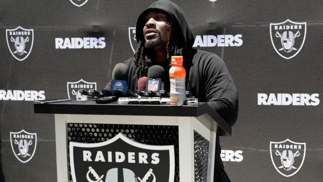 Here Is What Specifically Fed Marshawn's Desire to Play for the Raiders
