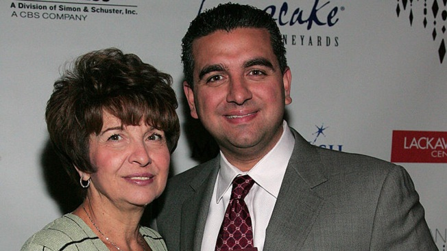 Mary Valastro, Mother of 'Cake Boss' Star, Dies at 69