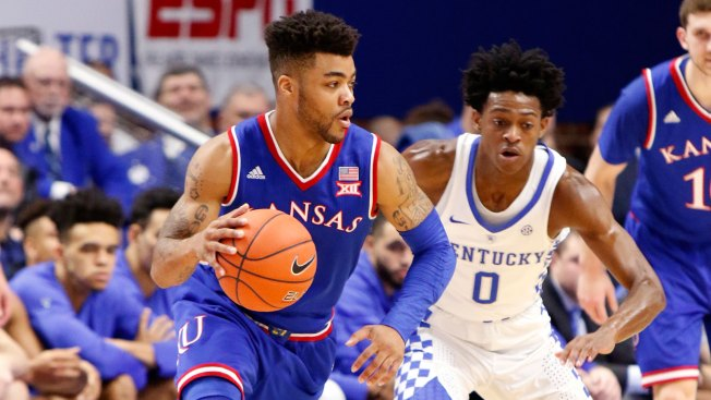 De'Aaron Fox Is the Future, But Don't Count Out Frank Mason