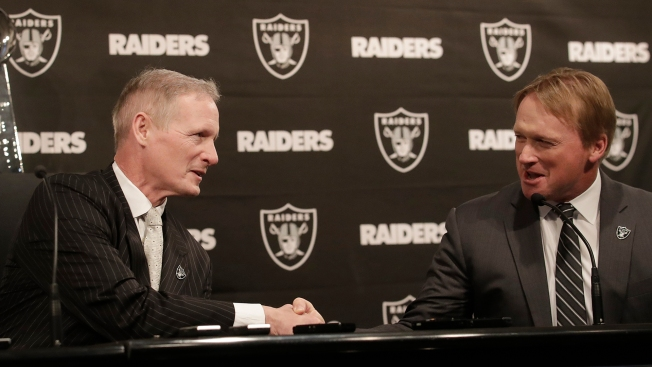 How Raiders Landed Josh Jacobs Shows Gruden/Mayock Synergy in NFL Draft