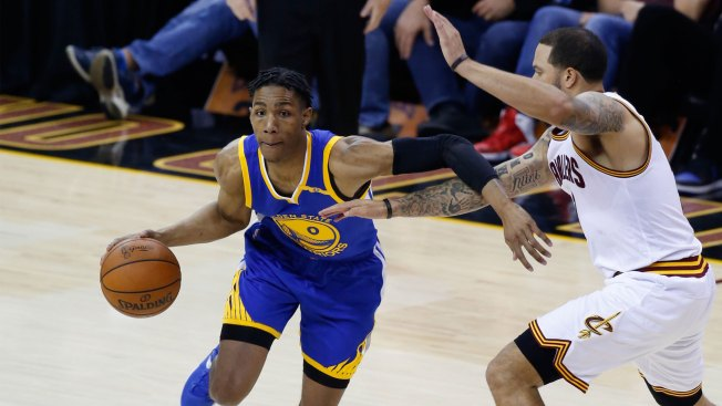 Warriors Clinch NBA Title After Beating Cavaliers in Game Five