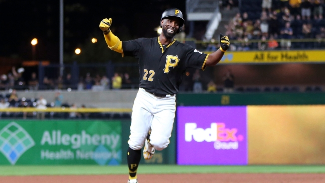Giants Recently Discussed McCutchen Trade With Pirates