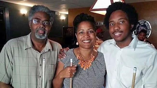 Oakland Councilwoman to Accept Degree on Behalf of Slain Son