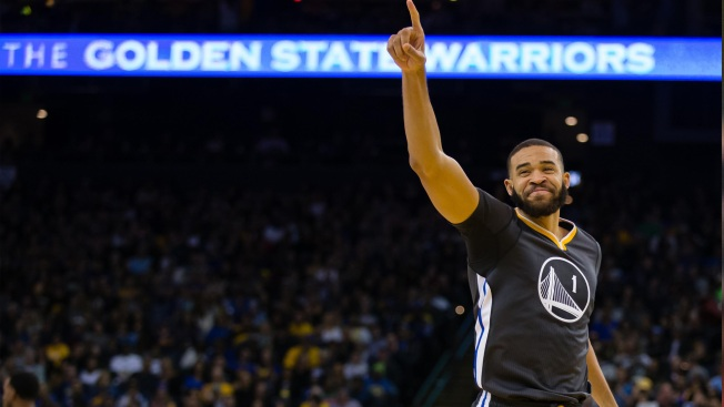 With Pachulia Out Again, Kerr Gives McGee First Start for Warriors