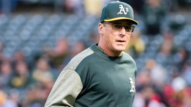 Bob Melvin Joins A's Legendary Managers With Milestone Win