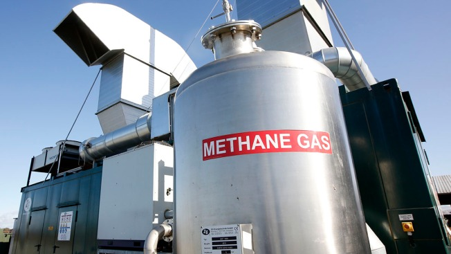 EPA Moves Closer to Rolling Back Obama-Era Rules on Methane