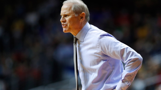 Michigan Coach John Beilein Inks 5-Year Contract With Cavaliers